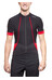 GORE BIKE WEAR OXYGEN WS SO Jersey Men black/red